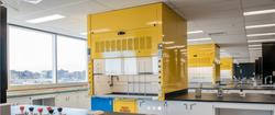 Laboratoire d'enseignement