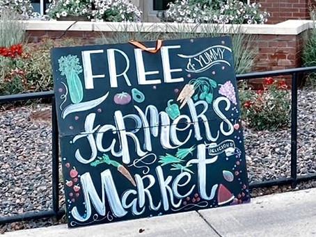 Newday Summer Farmer's Market