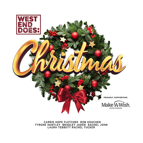 West End Does: Christmas - EP