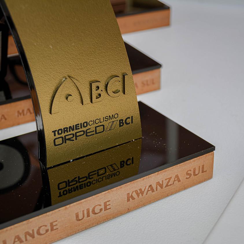 Torneio ORPED BCI 9ª Prova