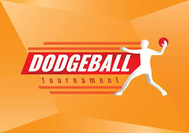 dodgeball tournment