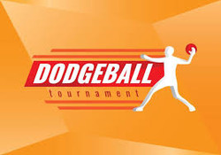 dodgeball tournment