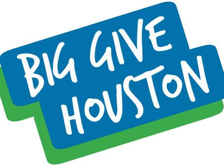 The Big Give | Houston