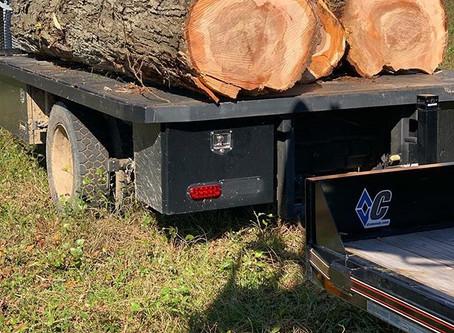 Helmwood: Urban Lumber Meets Makerspace Collaboration