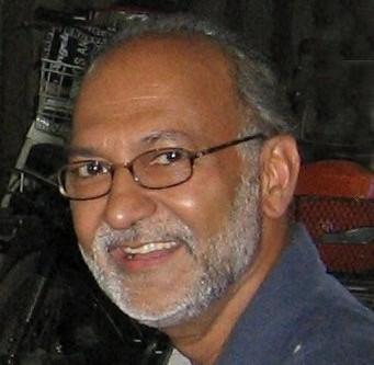 Community Profiles: Sharad Mulchand