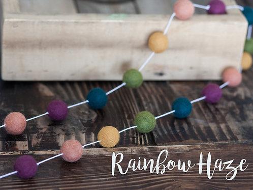 Rainbow Haze