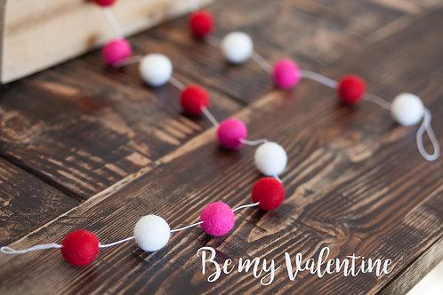 Berry Valentine