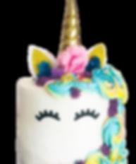 Eat Confetti | Products | Unicorn Pinata Cake