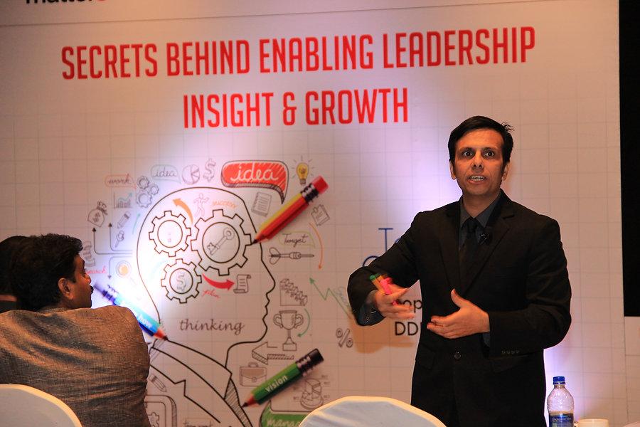 Leadership Coach in Mumbai   Rahul Shah