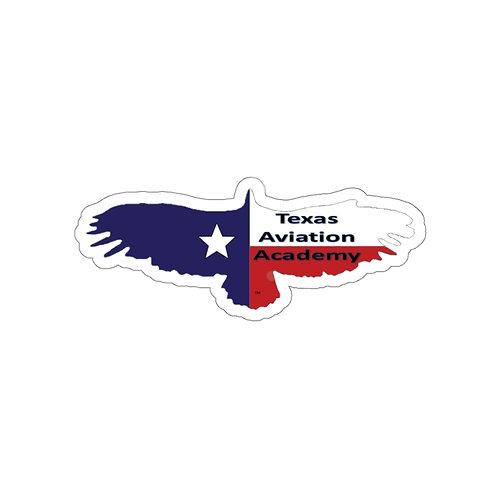 TAA Logo Stickers