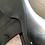"""Thumbnail: Hermes Dressage Saddle, 17.5"""" Seat, 2016, Black"""