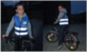 Cycling Bib Tights