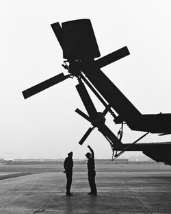 CH 53 Santa Ana , Summer 1970Brown 22VA.
