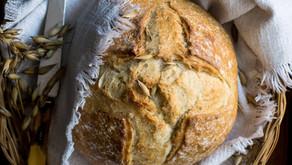 Upečte si chléb podle našich babiček