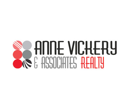Logo for Anne Vickery & Associates