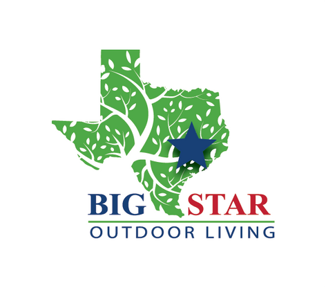 Logo for Big Star Outdoor Living