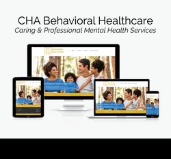 Psychiatrist Website Design