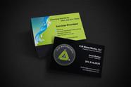 Hi-End Business Cards