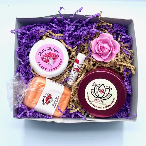Small Mother's Day Gift Box