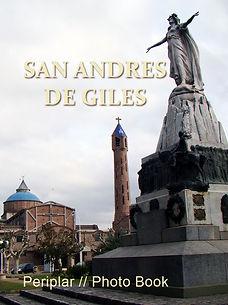 San Andrés de Giles - Colección Periplar // PHOTO BOOKS.