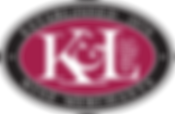K&L wine merchants logo