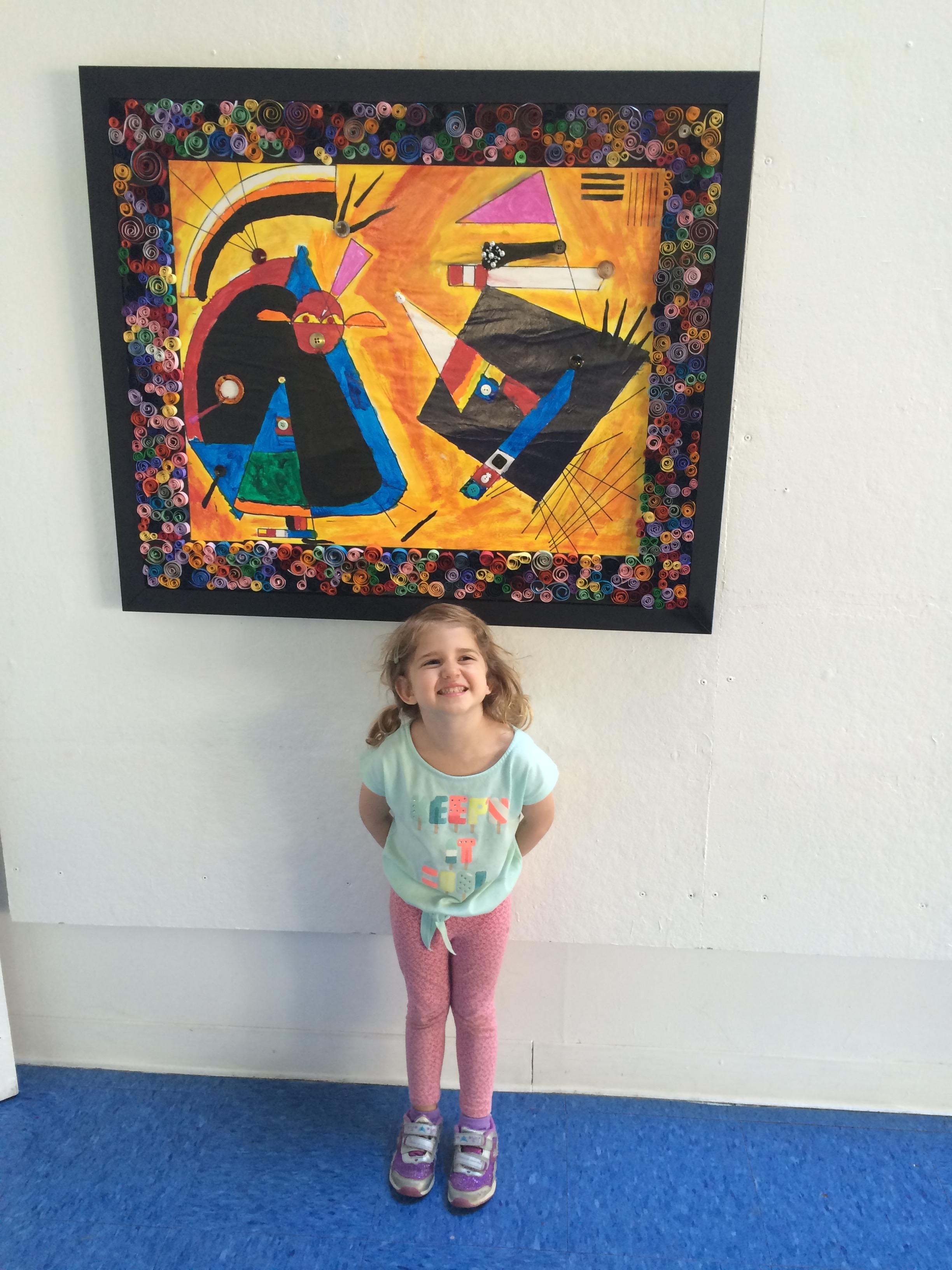 Kids Art #7
