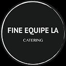 Fine Equipe LA logo