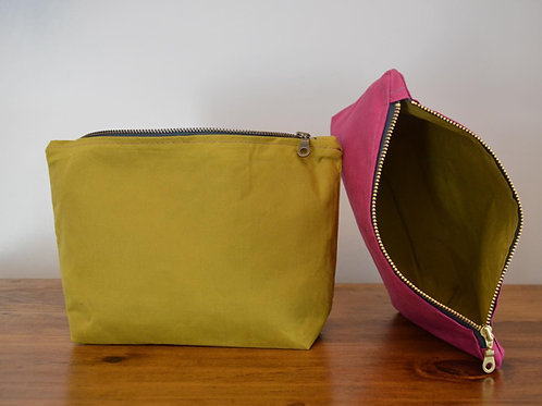 The Sophie Travel Wash bags