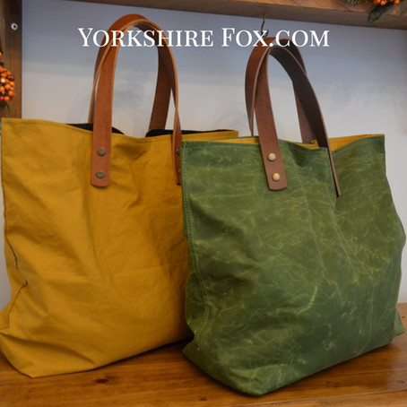 Waxed Canvas Handbags   Essential Guide to Waxed Canvas