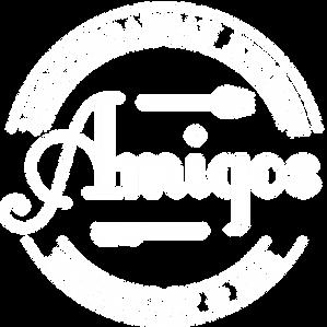Amigos Mediterranean Restaurant Logo