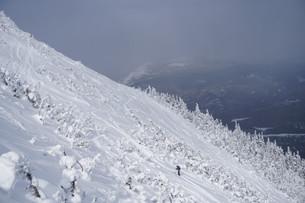 Murdochville: a true ski town