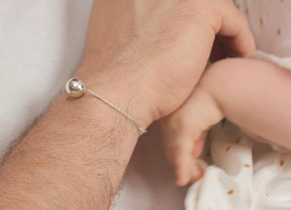 Bracelet mini bola Papa zen