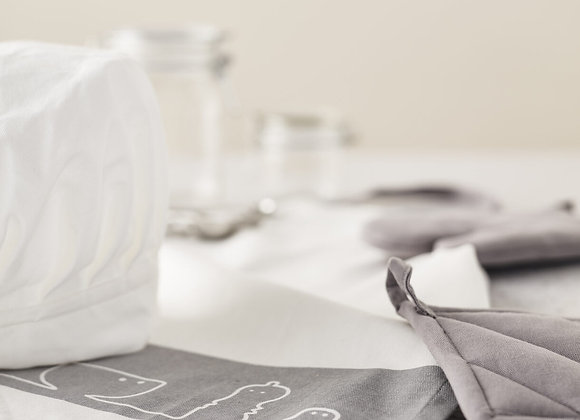 Set de chef textile Bistro