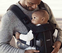 BabyBjorn-One-Air-Baby-Carrier---Black-4