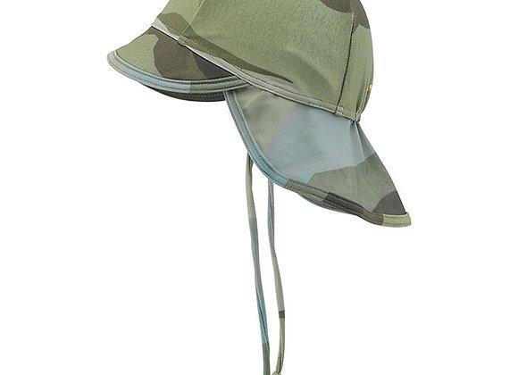 Chapeau de bain anti-UV SPF50+