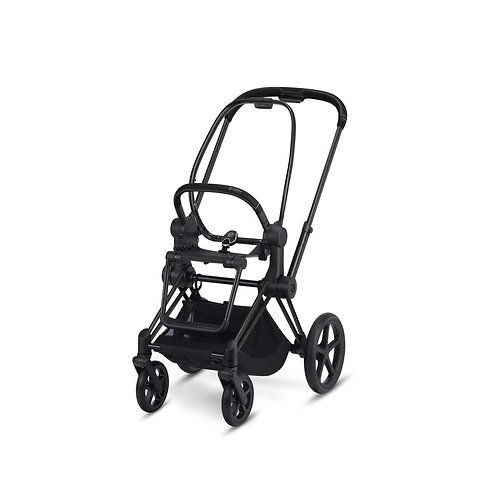 Cybex Priam châssis Matt Black
