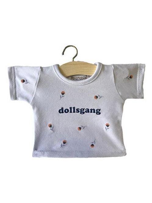 Tshirt Dollsgang outfitters