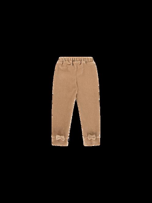 Pantalon / leggings velvet