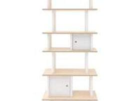 Bibliothèque verticale