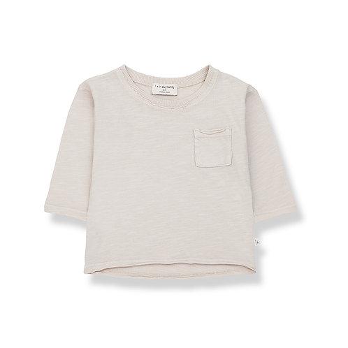 T-shirt / Haut PERE (Stone)