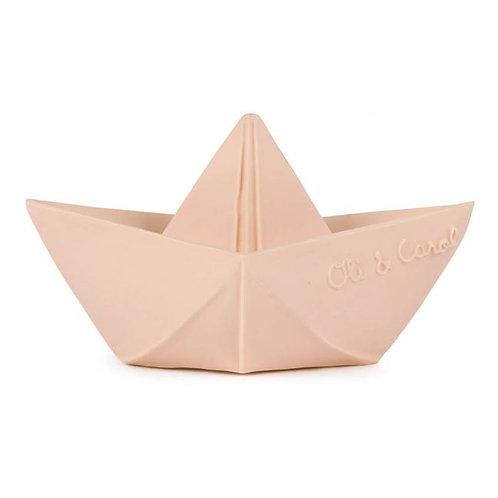 Bateau Origami Oli e Carol (nude)