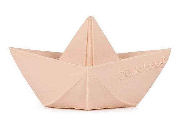 Bateau Origami Oli & Carol (nude)