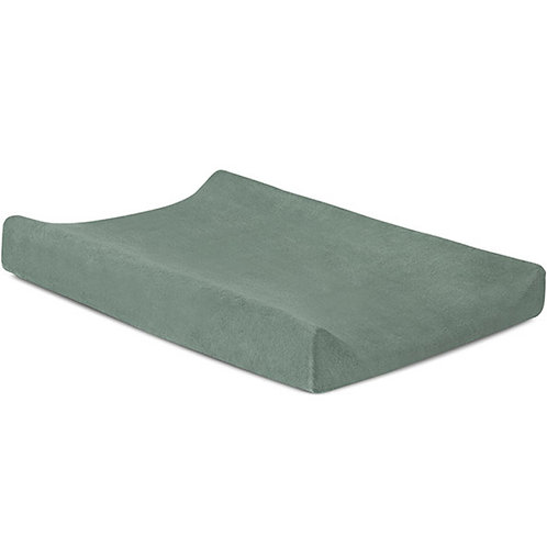 (09) Duo of covers for changing mat