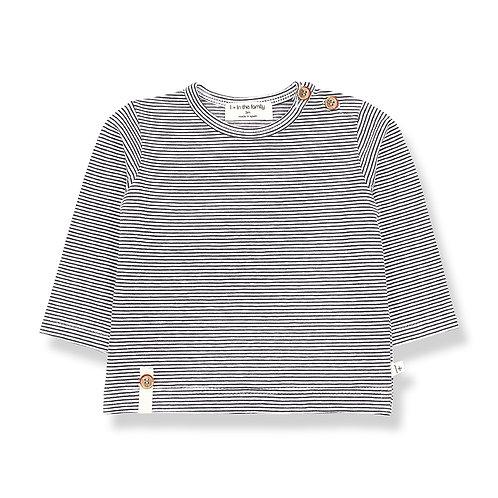 T-shirt / Haut ODON (gris anthracite)