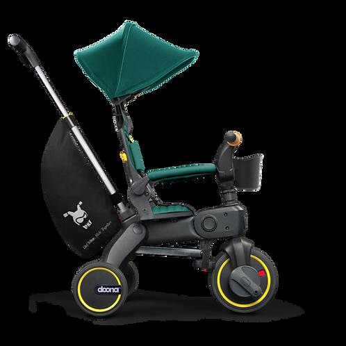 Liki Trike S5 Deluxe (Racing Green)