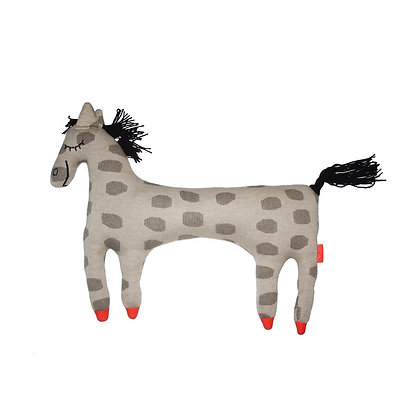 """Grande peluche """"Horse Pippa"""""""