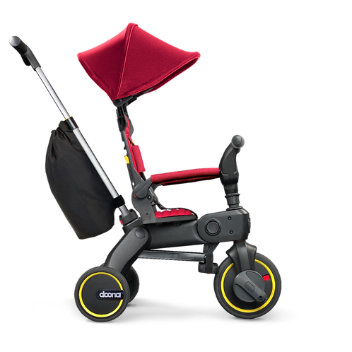 Liki Trike S3 (Flame red)