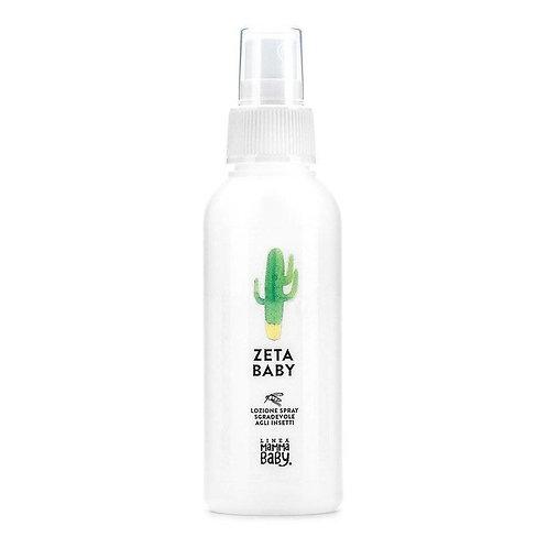 Spray anti-insectes pour bébé