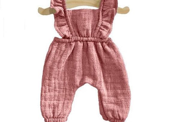 Combinaison MAYA pour poupée Minikane