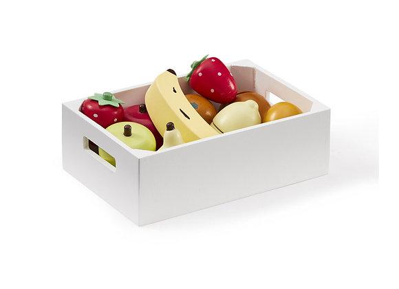 Caisse de fruits mix
